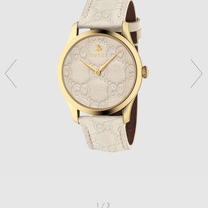 GUCCI watch-